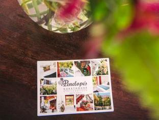 Penelopes Guesthouse Stellenbosch - Welcome