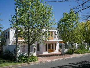 Penelope's Guesthouse Stellenboša - Viesnīcas ārpuse