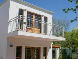 Penelope's Guesthouse Stellenbosch - Exterior hotel