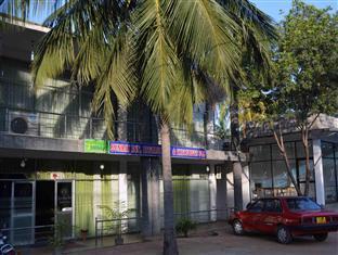 Sun Ray Inn - Hotels and Accommodation in Sri Lanka, Asia