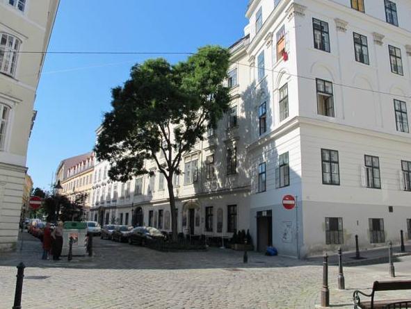 Vienna Apartment One Schmidgasse