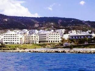 Room photo 2 from hotel Oceanis Hotel Karpathos