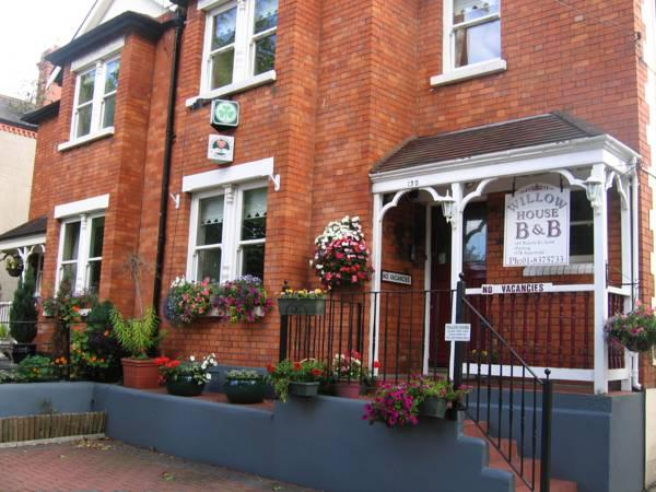 Willow House Bed And Breakfast Dublin