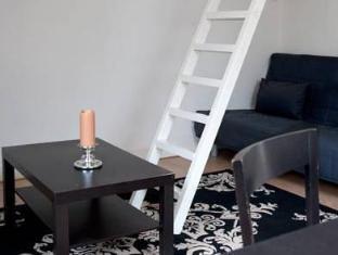 The Pijp Apartment Amsterdam - Interior