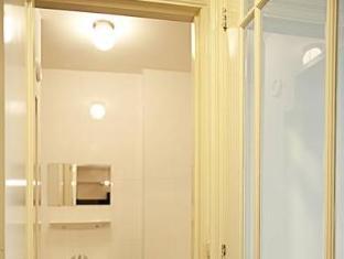 Metropolitan Apartment Amsterdam - Bathroom