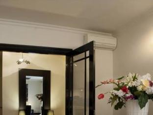 Metropolitan Apartment Amsterdam - Guest Room