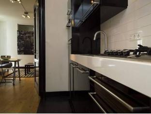 Metropolitan Apartment Amsterdam - Suite Room
