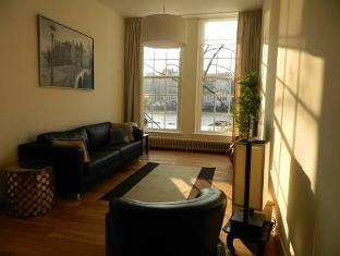 Amstel Deluxe Apartment Amsterdam - Interior
