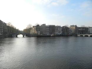 Amstel Deluxe Apartment Amsterdam - View