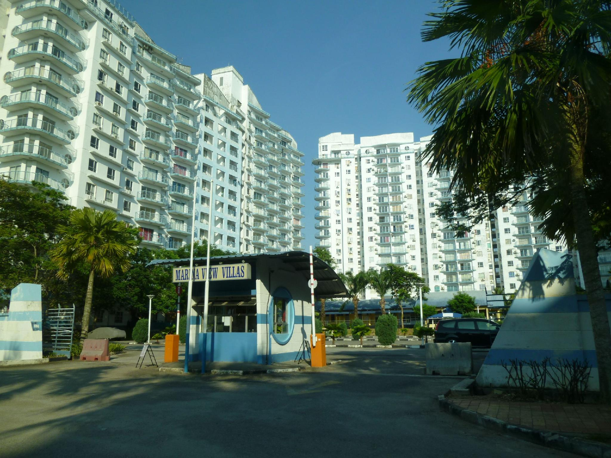 PD World Holiday Home @ Teluk Kemang - Hotels and Accommodation in Malaysia, Asia