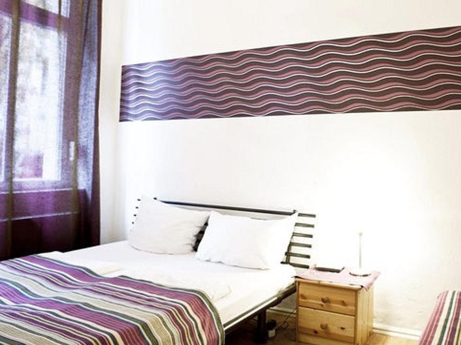Apartment Paul Robeson Strasse - Hotell och Boende i Tyskland i Europa