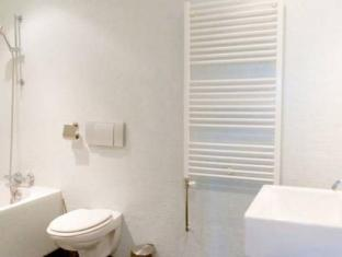 Oosterpark Apartment Amsterdam - Bathroom
