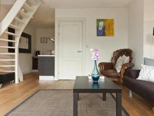 Oosterpark Apartment Amsterdam - Interior