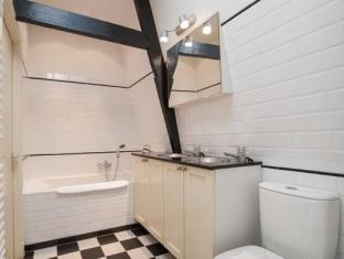 Dam Square Apartments Amsterdam - Bathroom