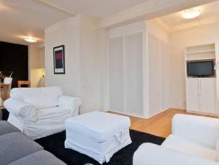 Dam Square Apartments Amsterdam - Suite Room