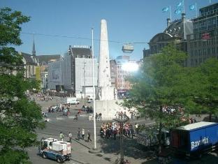 Dam Square Apartments Amsterdam - Exterior