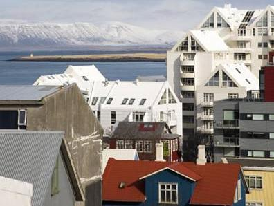 Reykjavik Backpackers Hostel
