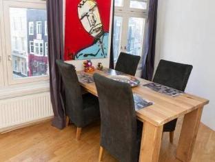 Spiegelkwartier Guest Accommodation Amsterdam - Interior