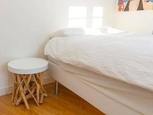 Spiegelkwartier Guest Accommodation Amsterdam - Guest Room