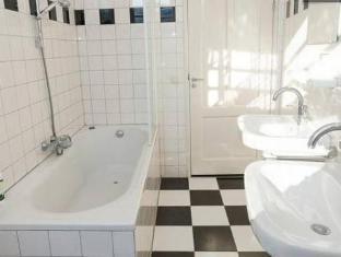 Spiegelkwartier Guest Accommodation Amsterdam - Bathroom