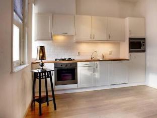 Captain Apartment Amsterdam - Suite Room