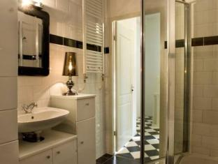 Captain Apartment Amsterdam - Bathroom
