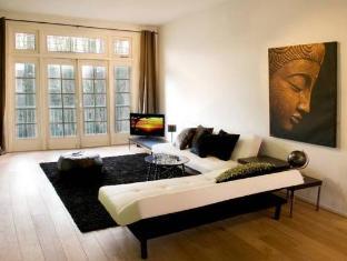 Captain Apartment Amsterdam - Guest Room