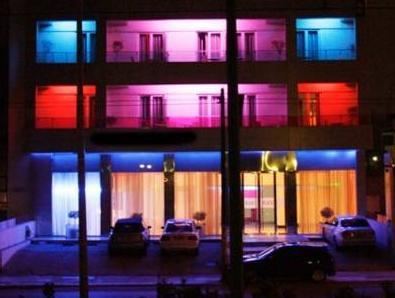 Mary Plaza Hotel