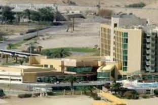 Hod Hotel in Ein Bokek