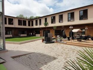 Szent Janos Hotel