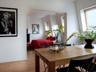 Linnaeustraat Apartment Amsterdam - Guest Room