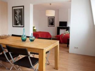 Linnaeustraat Apartment Amsterdam - Suite Room
