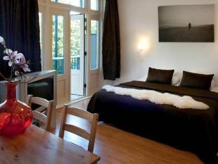 Linnaeustraat Apartment Amsterdam - Interior