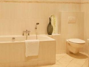 Linnaeustraat Apartment Amsterdam - Bathroom
