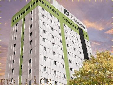 Casa Inn Business Hotel Mexico