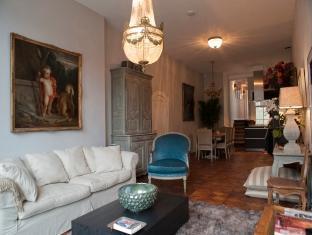Keizersgracht Residence Ámsterdam - Habitación