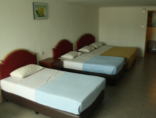 Motel Siangolila Кучинг - Номер
