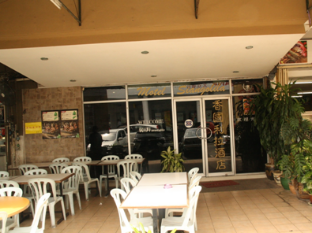 Motel Siangolila Кучинг - Экстерьер отеля