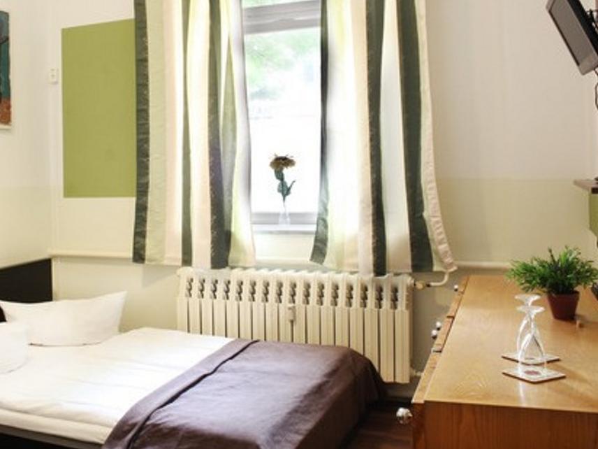 Berlin Overnight Apartments - Hotell och Boende i Tyskland i Europa