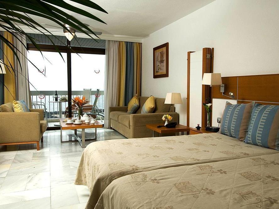 Palm Beach Club Apartment - Tenerife
