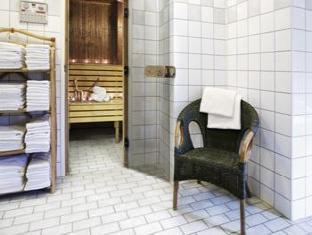First Garden Hotel Malmo - Σπα