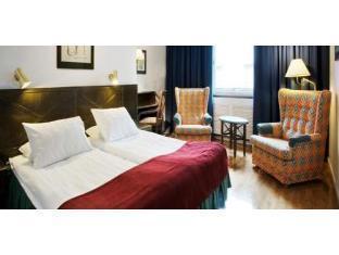 First Garden Hotel Malmo - Δωμάτιο