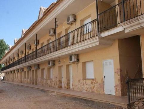 Hotel Restaurante Setos - Hotels and Accommodation in Ecuador, South America