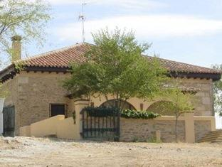 Hotel Rural La Torrecilla San Pedro Del Valle - Exterior