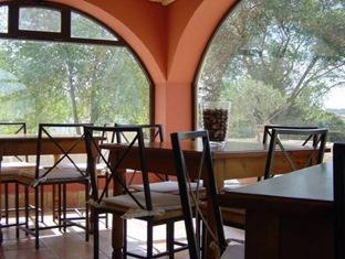 Hotel Rural La Torrecilla San Pedro Del Valle - Restaurant