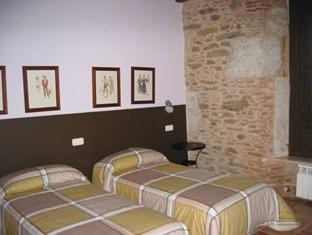 Hotel Rural La Torrecilla San Pedro Del Valle - Guest Room