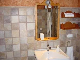 Hotel Rural La Torrecilla San Pedro Del Valle - Bathroom