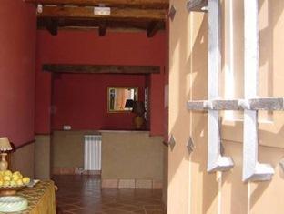 Hotel Rural La Torrecilla San Pedro Del Valle - Interior