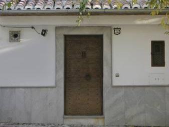 Casa Horno Del Oro Hotel