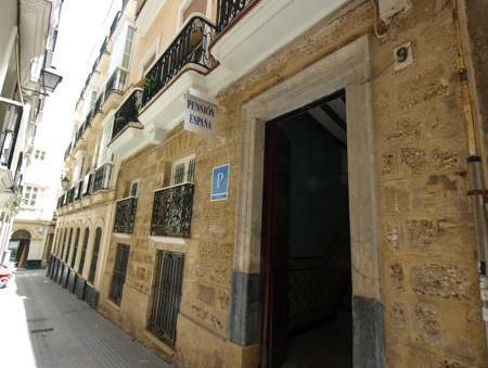 Pension Espana Cadiz